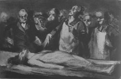 HONORE DAUMIER - DR9079
