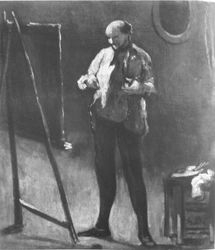 HONORE DAUMIER - DR9113