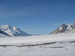 Nakmatuak Pass
