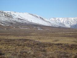 Noatak Valley