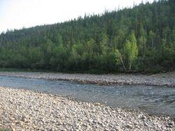 Koness River