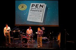 2009 PEN World Voices Festival of International Literature