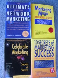 DK is blessed to have his name on the cover of 7 books.... these 4 are anthologies