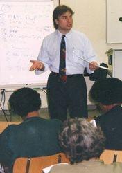 DK teach's SKILL SETS - few trainers do