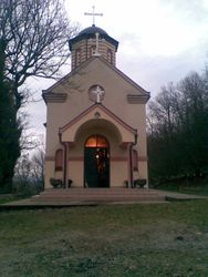 Crkva Sv.Arhangela Gavrila