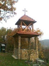 Zvonik crkve Sv.Arhangela
