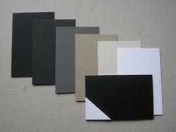 2. Card Colours -  Colorplan 540gsm
