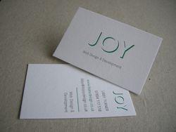 115.  Joy Design