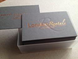 London Rentals