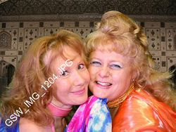Me and the Lovely Jacqueline Chapman
