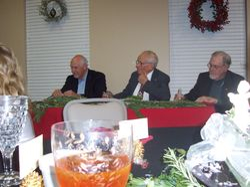 WMS Banquet 12-7-10