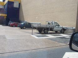 Typical Aussie Ute