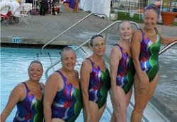 60s Team - Linda's photo
