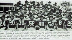 1978, A. I. duPont football team