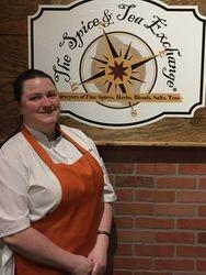 Chef Jill LIVE