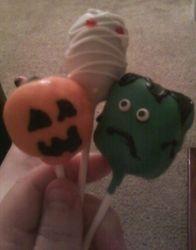 Monster Pops 2011