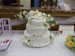 Promo cake