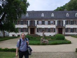 Schloss Dagstuhl.Leibniz-Zentrum
