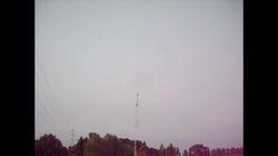 Lanceringsfoto 6L waterraket