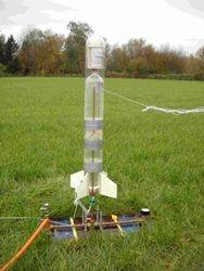 Combi+ ,4L raket