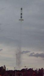 Lancering 6L raket