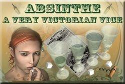 Absinthe - Renderosity banner