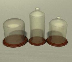 Bell Jars 1
