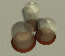 Bell Jars 2