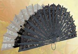 Very Victorian Fan