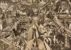 In Terra  (detail)