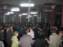 Santierul Naval - Revelion 2007