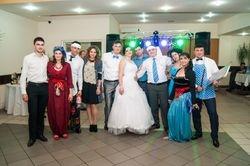 Nunta Cristina si Florin