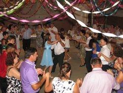Nunta Sf. Gheorghe