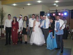 Nunta... Cristina si Florin 1
