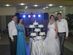 Nunta... Cristina si Florin