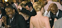 Wedding in Norristown 2009