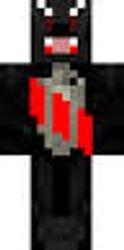 The Minecraft Skin