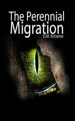 Book Cover - The Perennial Migration