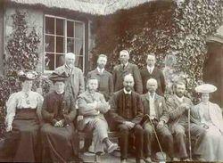 Pales school reunion 1905