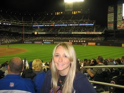 NY Mets Game 09-10-09