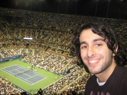 US Open 09-04-09