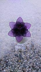 MINI SOPEK - crno-vijolicna