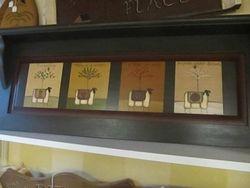 4 Seasons Sheep