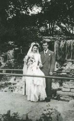 Ma & Pa - August 1947