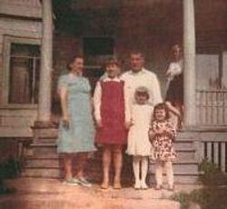 Donna's Communion 1969