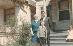 John's Communion 1968