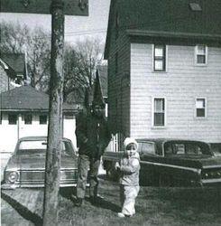 John & Virginia 1968