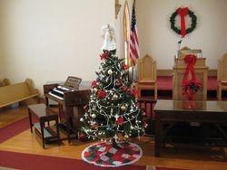 Christmas 2010 Decorations