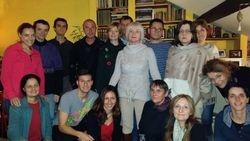 Napredni seminar Georgija Nazarova