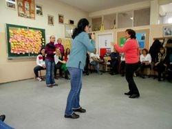 "Seminar ""Interkulturalno ucenje kroz dramu"""